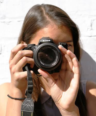 Digital Photography     for Youth