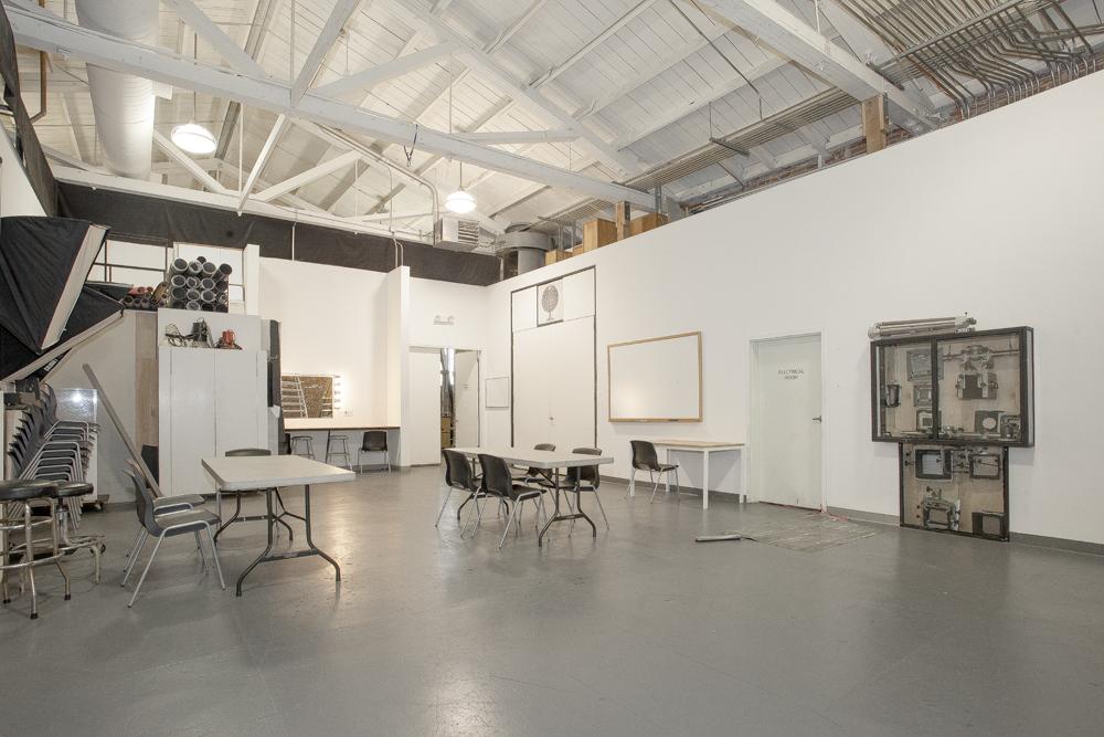 Studio Reverse View