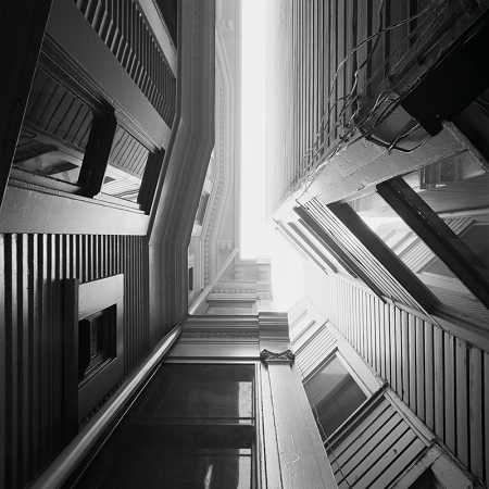Creative Photography of Architecture