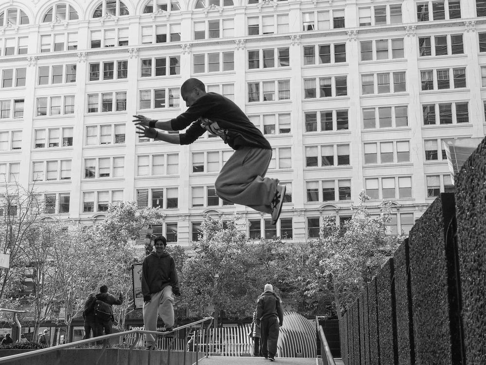 Street Photography -