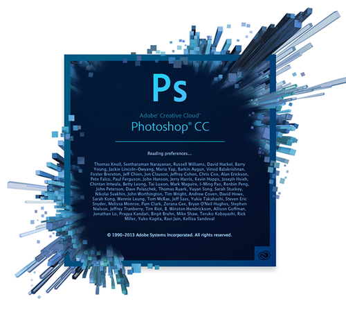 Photoshop CC, Level 1