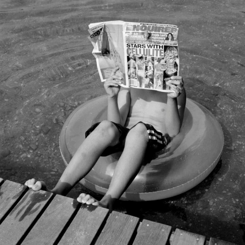 """""""Inquiring Minds"""" by Aline Smithson"""