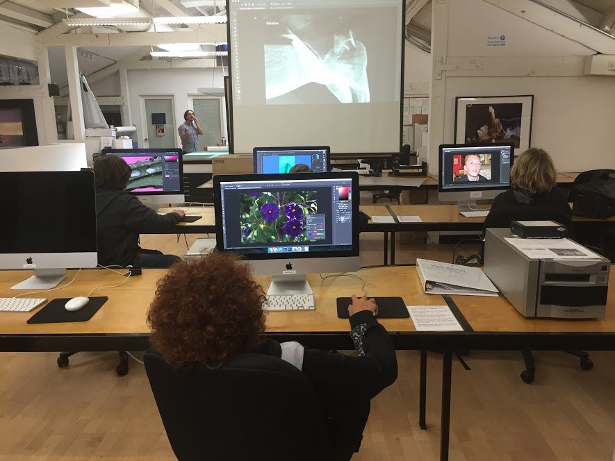 Digital After School Youth Program