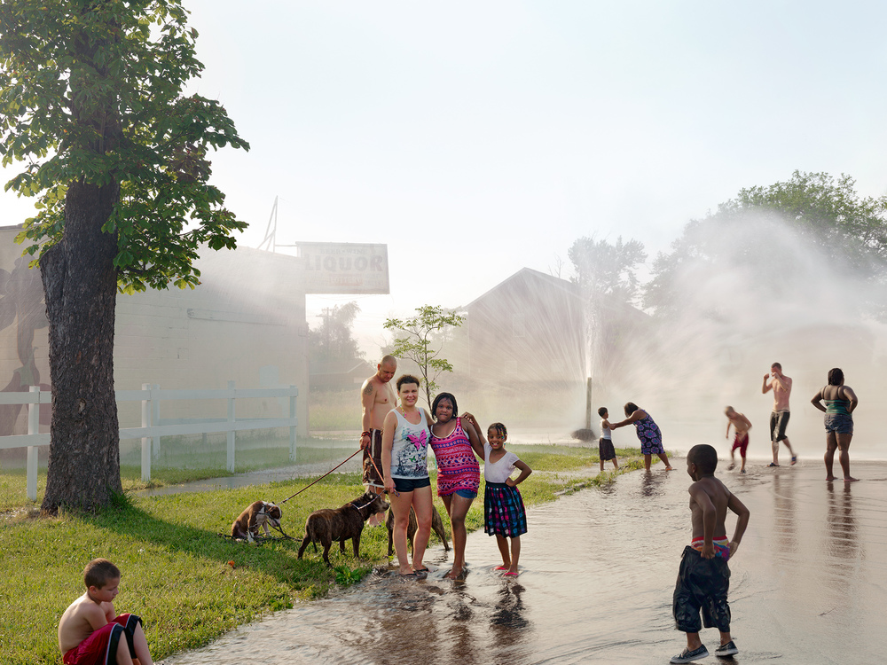 Group with Hydrant, North Corktown, Detroit 2012_6133432_web.jpg