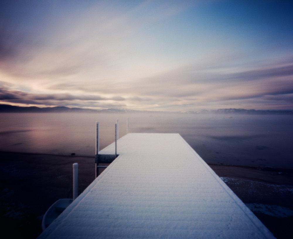 Atsuko Morita, Lake Tahoe