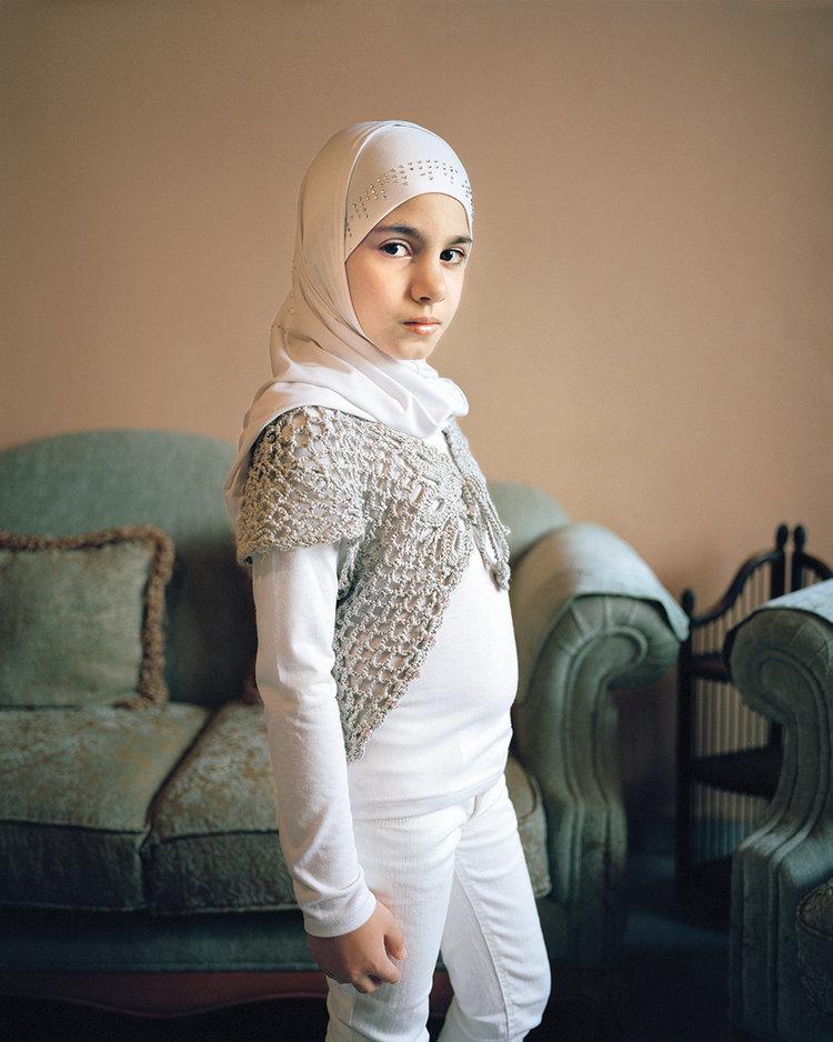 Maryam 9, Beirut, Lebanon, 2011