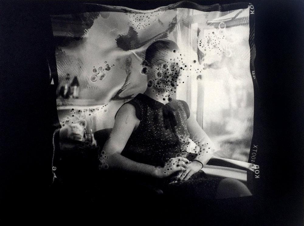 Alternative Techniques for Photographic Darkroom