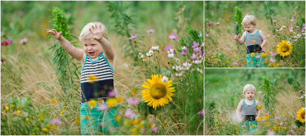 LittleBoypickingflowersokcphotography