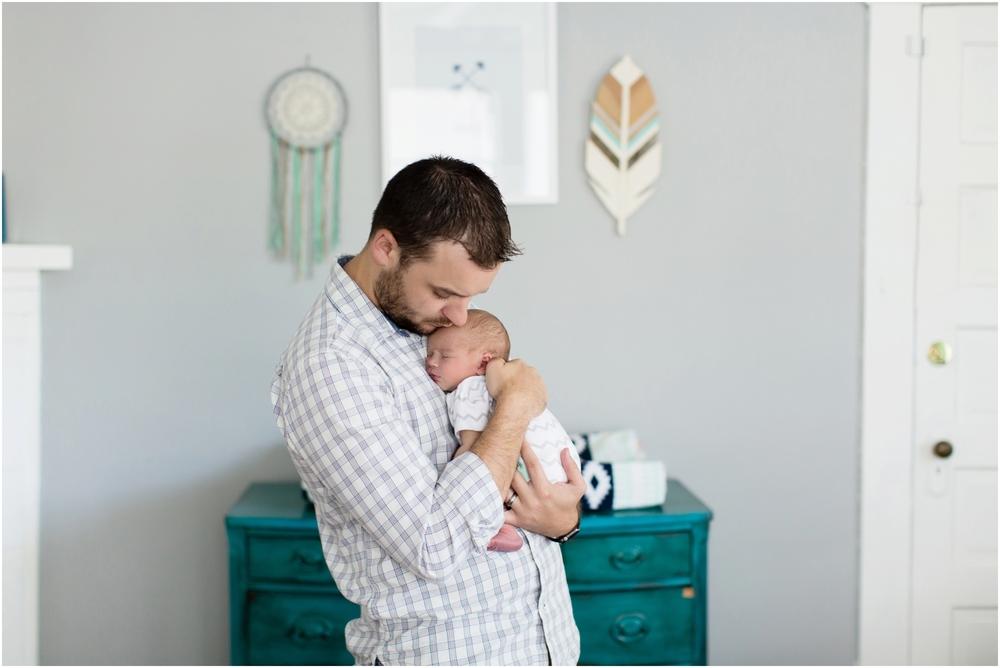 father-and-son-nursery-inspiration-newborn-photos