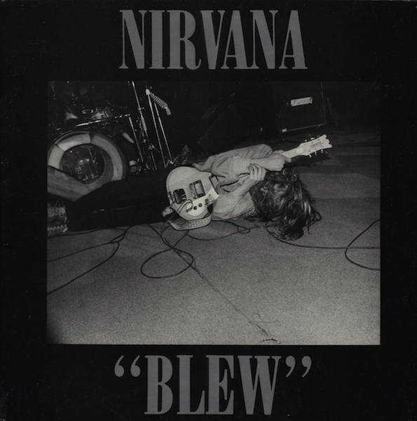 Blew by Nirvana