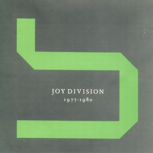Substance by Joy Division