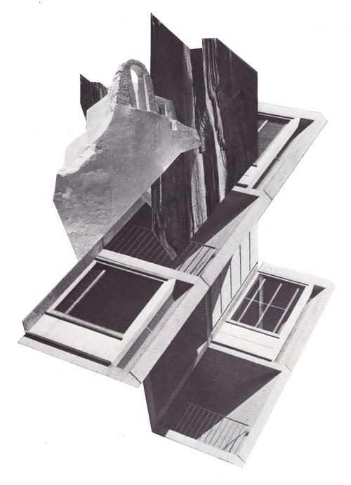 polychroniadis: 'Monolith' byJesse Draxler