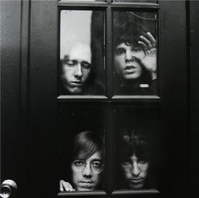 The Doors by Joel Brodsky