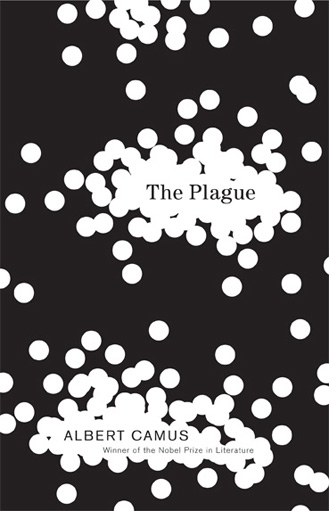 Albert Camus 'The Plague'