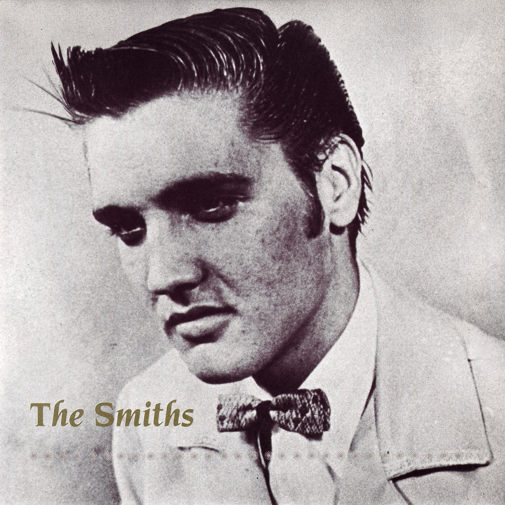 The Smiths 'Shoplifters Of The World Unite'