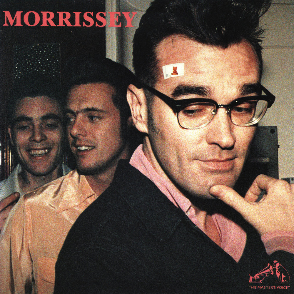 Morrissey 'We Hate It When Our Friends Become Successful'