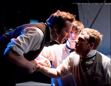 Hamlet     by William Shakespeare (Multi-Medium production)