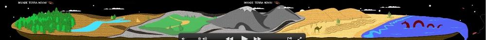 Invade Terra Nova