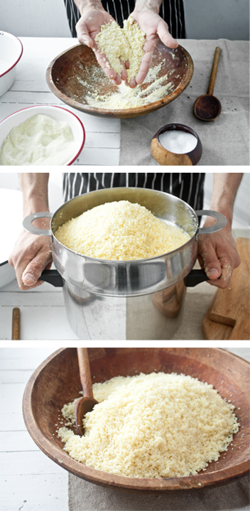 NYSHUK- The Art of couscous- http://www.nyshuk.com/ Photography: Najwa Kronfel
