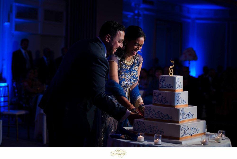 wedding-reception-westin-governor-morris