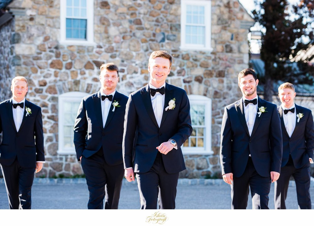 groomsmen-fiddler's-elbow-country-club