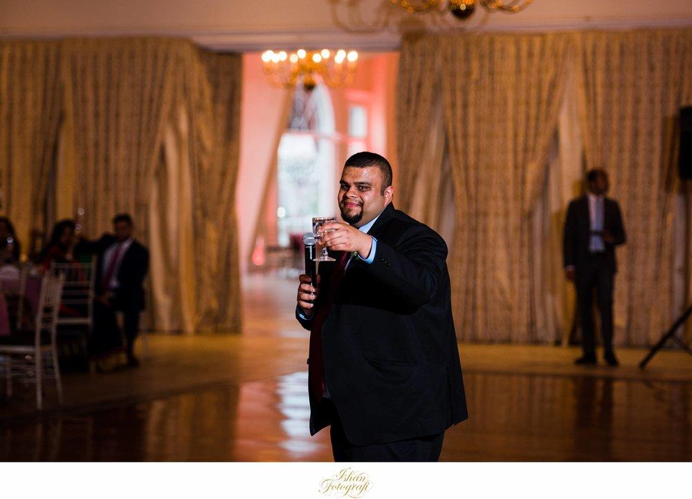 wedding-reception-toast-at-aqua-turf-club