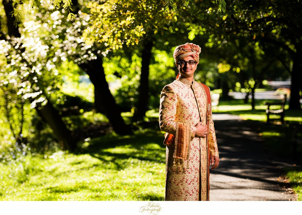 indian-groom-doubletree-reading-pa