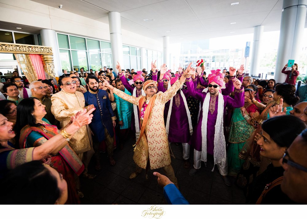 baraat-photos-doubletree-reading-pa