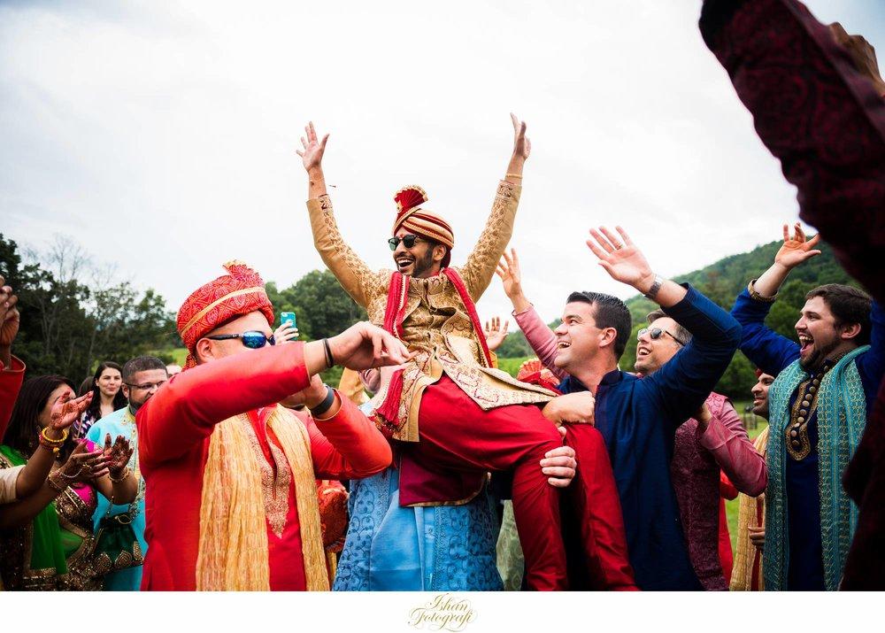 Indian-wedding-baraat-photos