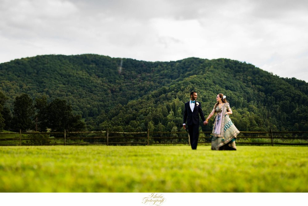 Bride-groom-claxton-farm-weaverville-NC