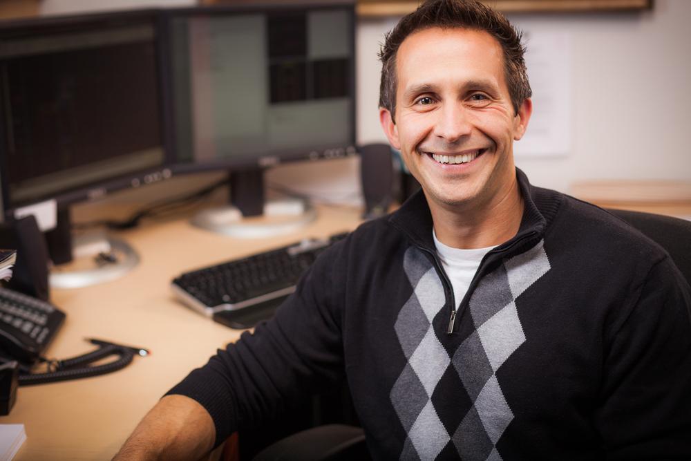 Paul Difebbo Principal, Senior Designer