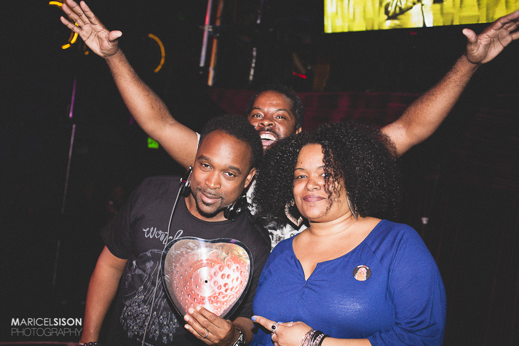 Footlong Development presents WONDERFULL w/ DJ Spinna, opening set by MonaLisa hosted by Cognito Footlong Development+ Keistar Productions present WONDER-FULL. Wonder-Full, an annual event… View Post