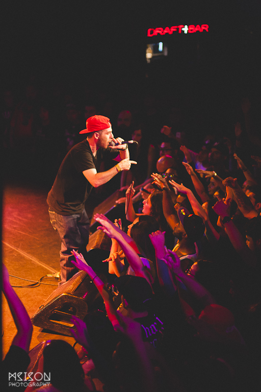 Alchemist | The Roxy | July 27, 2013 |  Full Album