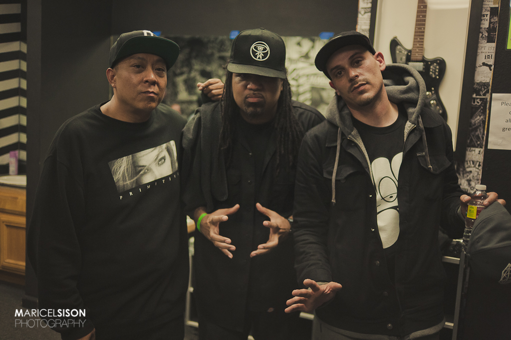 Dilated Peoples | The Observatory OC Dec.2012    Photo: @ msison