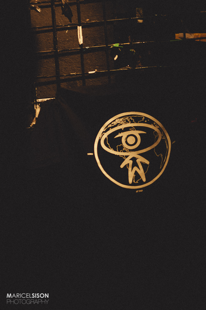 Dilated Peoples taken 3.1.13 photo: @msison