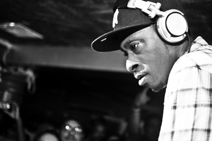 PETE ROCK at Boombox LA