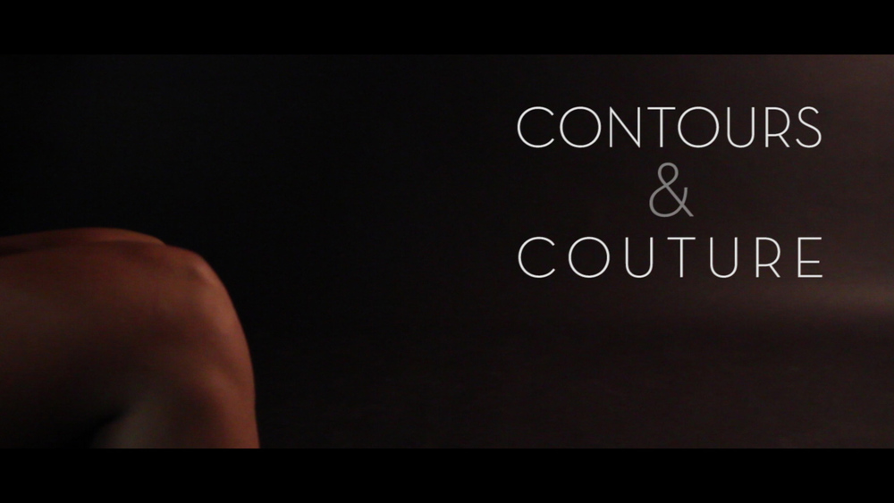 Contours & Couture