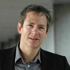 Ed Wubbe, Direktor Scapino Ballett Rotterdam vergibt den Scapino Produktionspreis