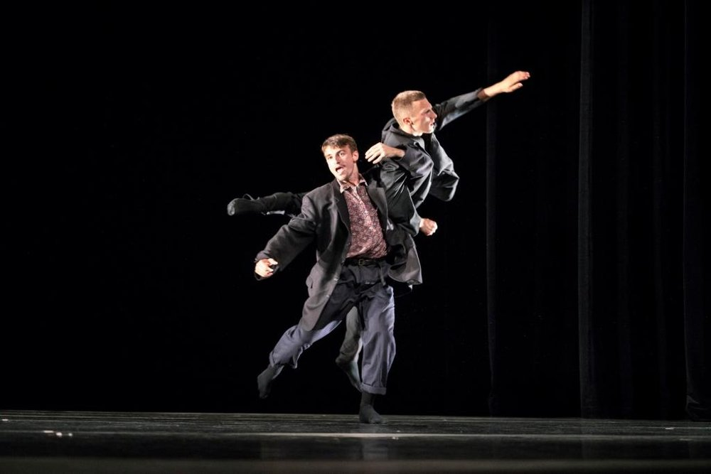 Delattre Dance Company Preis & Bundesjugendballett Produktionspreis & Publikumspreis - What goes up, Connor Scott klein.jpg