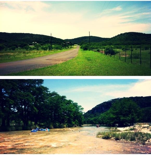 Concan, Texas