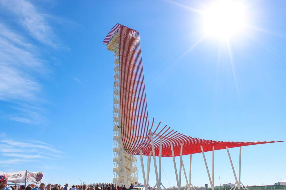 COTA Tower