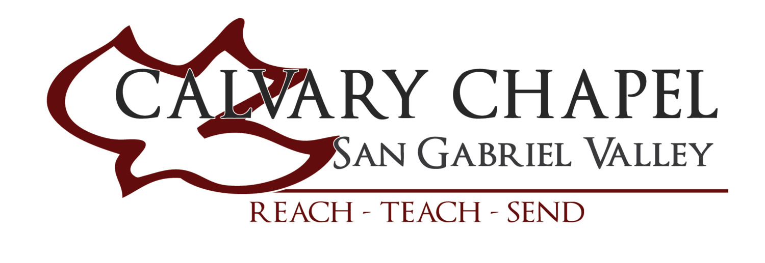 Calvary Chapel San Gabriel Valley