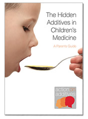 The Hidden Additives in Children's Medicine: A Parents' Guide