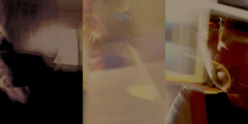 Magic Shutter collage