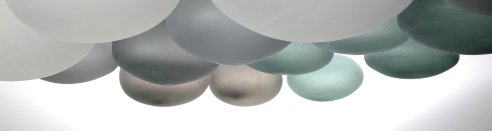 Cumulus , 2010. Image by Michael Haines