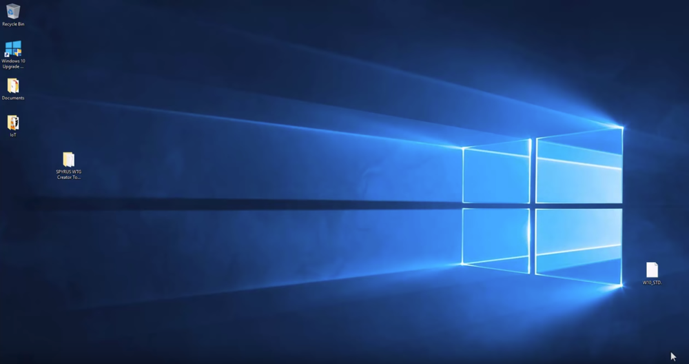KNOW HOW - How to install Windows 10 on a bootable USB Flash Drive