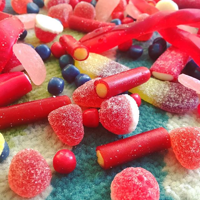 #ikea #candy