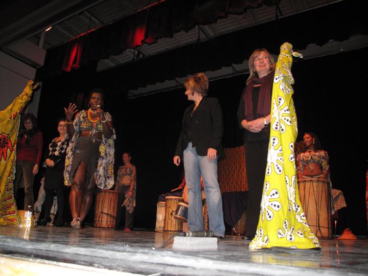 Théâtre Canafric 2009