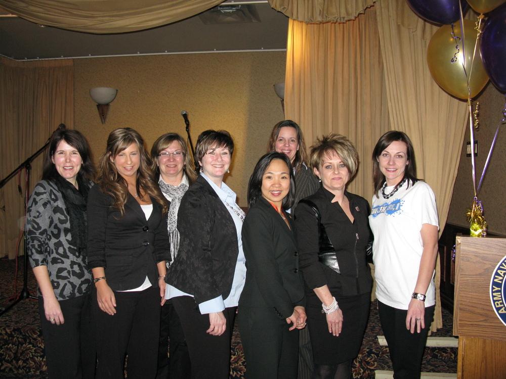 Journée Internationale de la Femme 2011