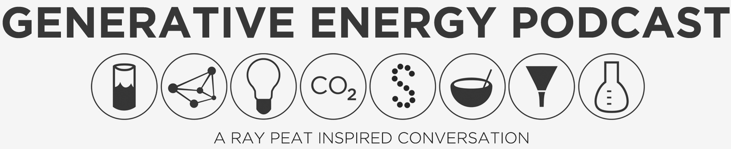 Generative Energy Podcast
